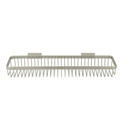 "Deltana 18"" Rectangular Wire Basket"