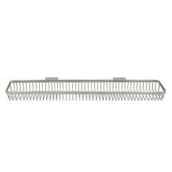 "Deltana 28-1/2"" x 5"" Rectangular Basket"