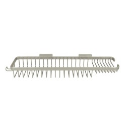 "Deltana 17-1/2"" Combination Basket"