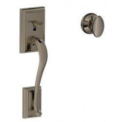 Schlage FE285 Lower Half of Addison Front Entry Set