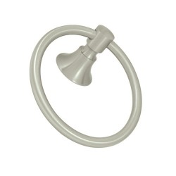 "Deltana 88 Series 6"" Towel Ring"