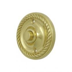 Deltana Door Bell, Round Rope