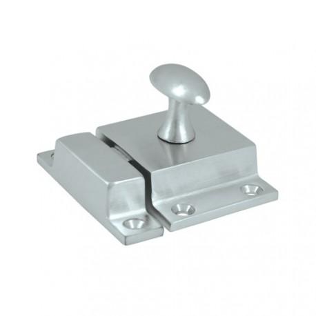 "Deltana Drawer Cabinet Lock 1.6"" x 2.3"""
