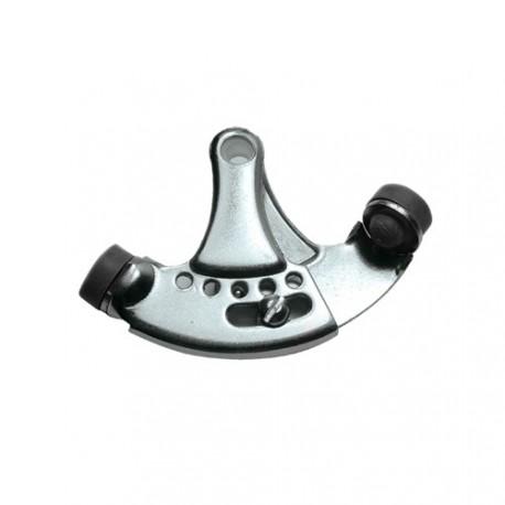 Deltana Adjustable Hinge Pin Stop Hinge Mounted