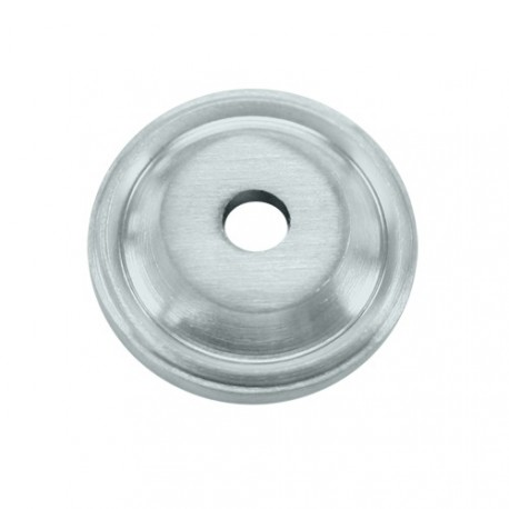 "Deltana Base Plate for Knobs 1-1/2"" Diameter"