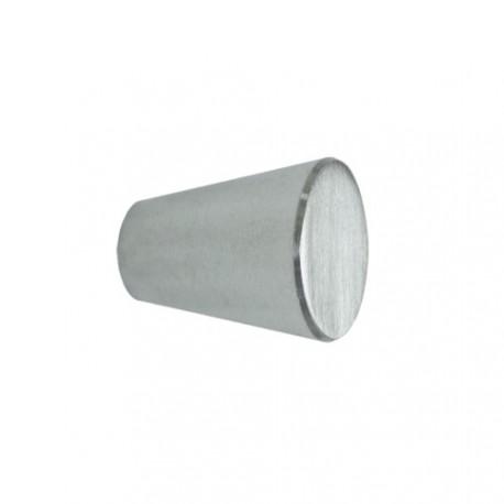 """Deltana Knob Cone Cabinet 1-1/8"""""""