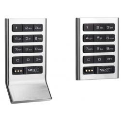 Digilock Axis Standard Keypad Locker Lock
