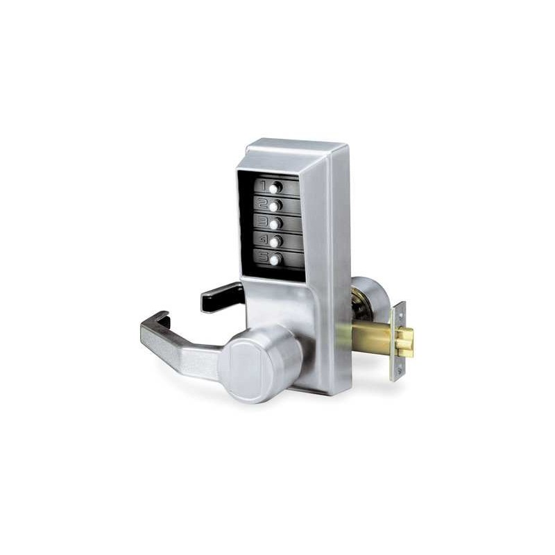 Kaba Simplex L1000 Series Cipher Mechanical Keyless