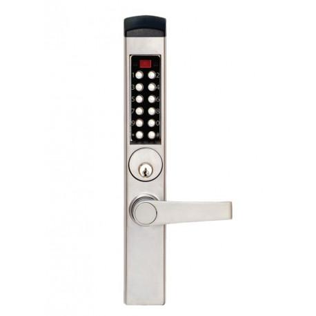 KABA E-Plex 3700 Series Key Card System Narrow Stile PIN/PROX Cipher Electronic Keypad Entry Lock