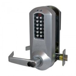 KABA E-Plex 5200 Series Grade 1 Electronic Push Button Cipher Lock
