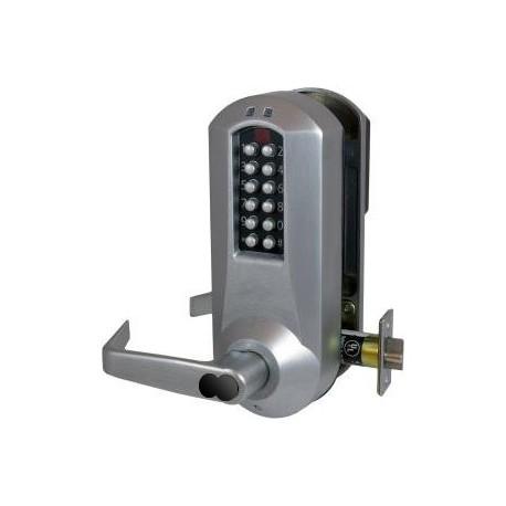 KABA E-Plex 5200 Series Grade 1 Electronic Push Button Cipher Lock