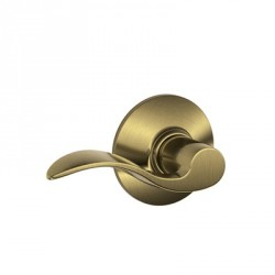 Schlage Accent Door Lever