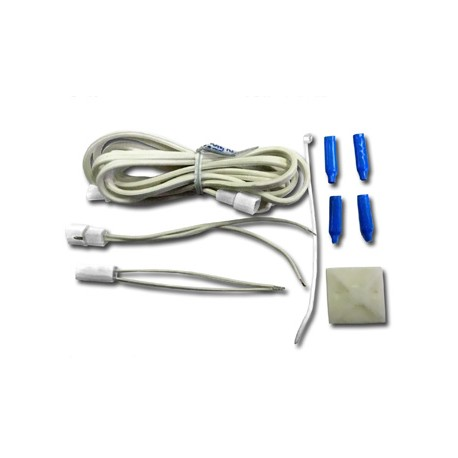 details: trine mwh-5 removable mullion wire harness