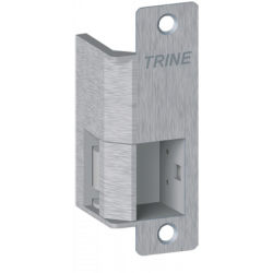 "Trine EN430 4-7/8"" Strike, Offset, UL Rated"