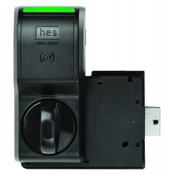 HES K200-622 Wiegand Server Cabinet / Drawer Access Control Lock