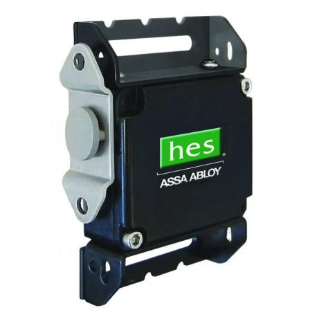 HES 660 Multi-Purpose Electro-Mechanical Lock