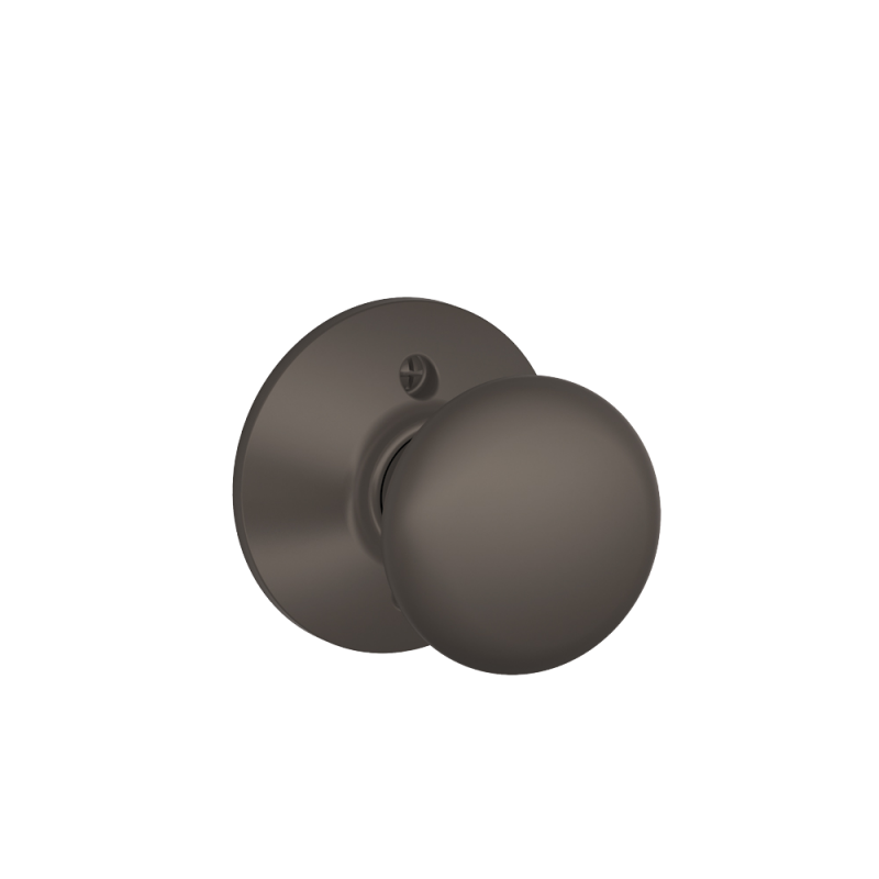 Schlage Plymouth Door Knob