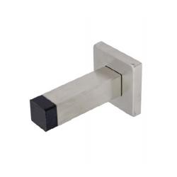 "Cal-Royal WSPS-01 Solid Brass Wall Mount Door Stop 3-1/8"""