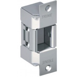 "Trine EN400RP 4-7/8"" Strike, Centerline, UL Rated"