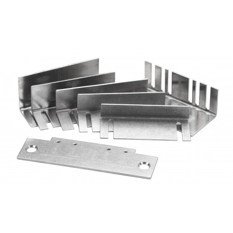 HES HESCUT-MTK Metal Template Kit for Electric Strikes