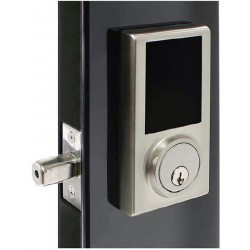 Cal-Royal ZWDB-10 Touch Screen Deadbolt (Z-Wave)