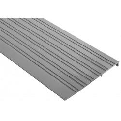 NGP 657 Mill Aluminum ADA Compliant Interlocking Ramp