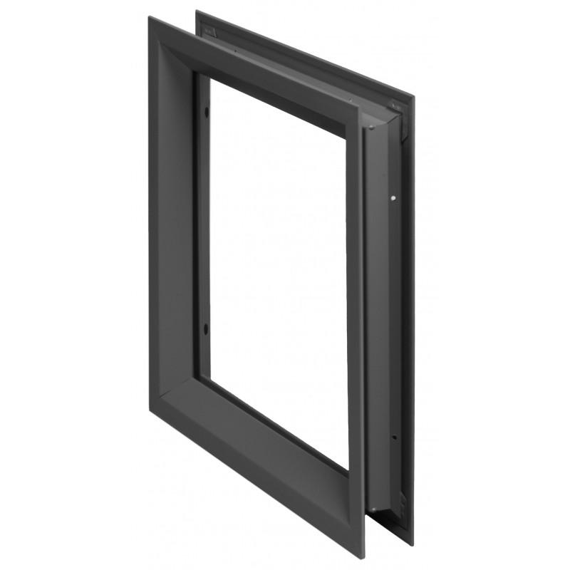 Ngp L Fra100 Primed Steel Vision Lite Kits