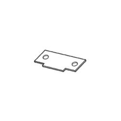 Cal-Royal Strike Filler Used for Door Frames Dimensions: 1 1/4