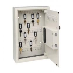 MMF 20101 Electronic 48 Key Safe / Cabinet-Sand