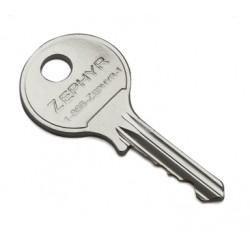Zephyr 3310/3510 Supervisory Control Key