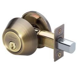 Masterlock DSO Deadbolt Grade 3 Residential Lock