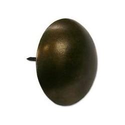 Gado Gado HCL1128 Large Round Clavo