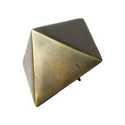 Gado Gado HCL1206 Pyramid Clavo