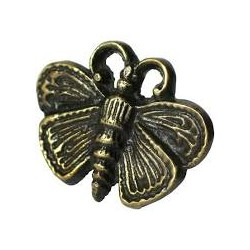 Gado Gado HCL1160 Butterfly-Motif Clavo