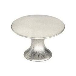 SIRO-20.2-43- Nuevo Classico Antique Silver Large Knob