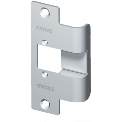 "Trine 3000 Series 4-7/8"" Faceplate with Extended Ramp"