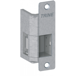 "Trine EN435 4-7/8"" Strike, Offset, UL Rated"