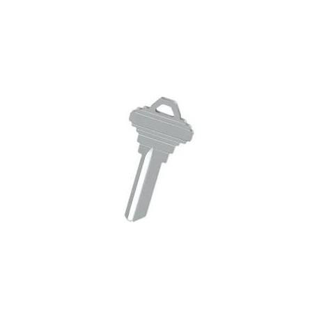 Deltana Blank Key (6Pin Keyway)