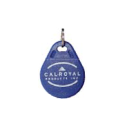 Cal-Royal RFID Key Fob