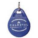 Cal-Royal RFID Key Fob