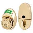 Master Lock DSK0603P Grade 2 Electronic Keypad Residential Deadbolt