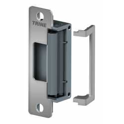Trine 4200 Strike for Cylindrical & Deadlatches