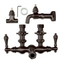 Kingston Brass Vintage Faucet Body Only