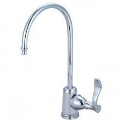 Kingston Brass KS719 Gourmetier Century Water Filtration Faucet