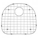 """Kingston Brass GWUD24219BN Gourmetier Loft Stainless Steel Grid (L)18.7""""X(W)16.6"""""""