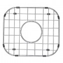 "Kingston Brass KWU14167BN Gourmetier Loft Stainless Steel Grid (L)13.4""X(W)11.7"""