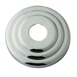 "Kingston Brass FLMODERN Plumbing Parts 3"" Modern Décor Escutcheon"