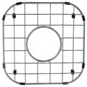 """Kingston Brass GKWUS16168 Gourmetier Loft Stainless Steel Grid (L)12.3""""X(W)12.2"""""""