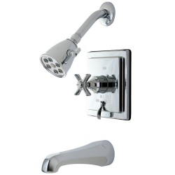 Kingston Brass VB865 Millennium Tub/Shower Faucet