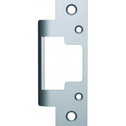 HES 801 / 802 / 803 Faceplates for the 8000 Series Electric Strikes